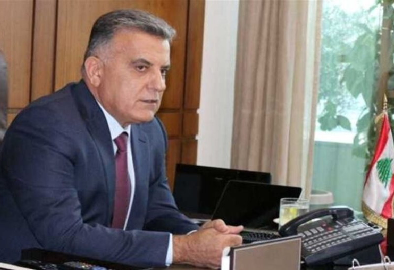 Général de division Abbas Ibrahim