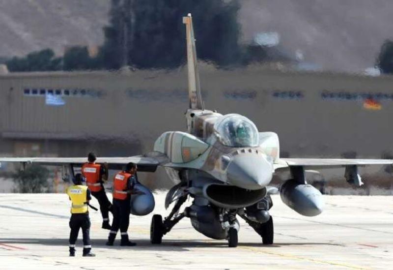 L'Armée de l'air israélienne
