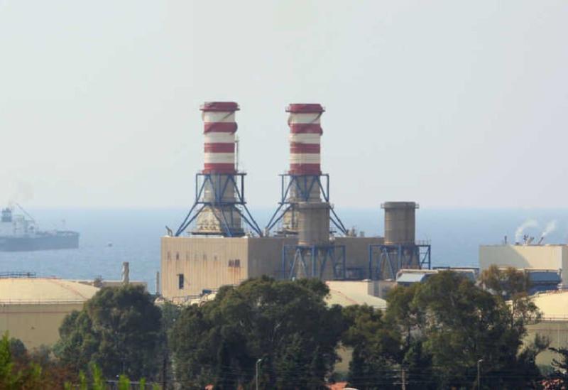 L'Installation pétrolière de Zahrani