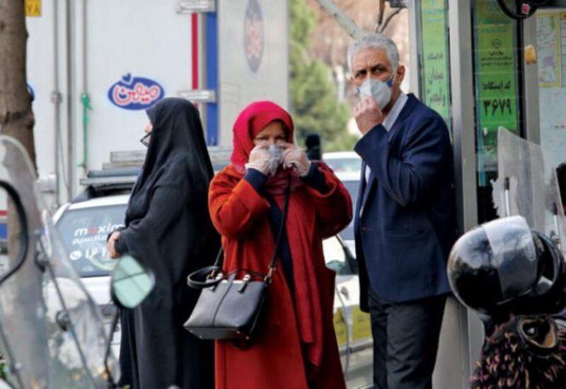 L'Iran est l'un des pays de la région les plus touchés par la Corona