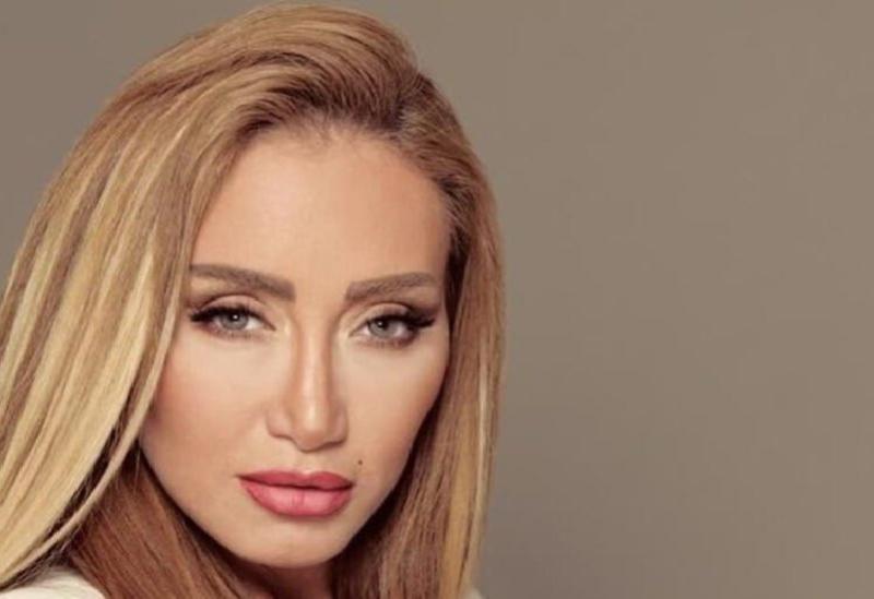 La journaliste égyptienne Reham Said
