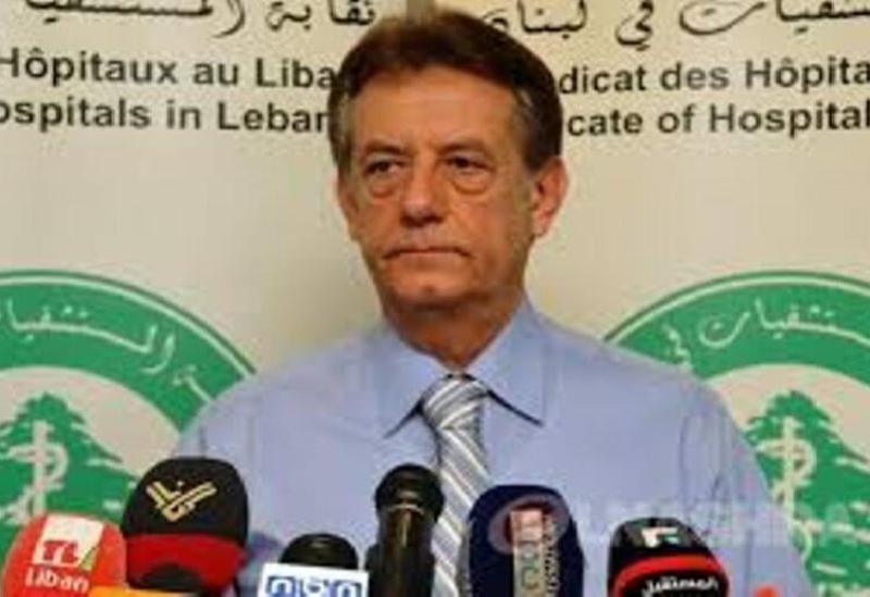 Le Capitaine Sleiman Haroun