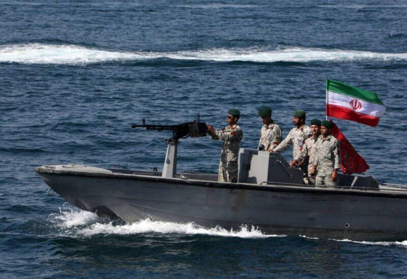 Marine iranienne