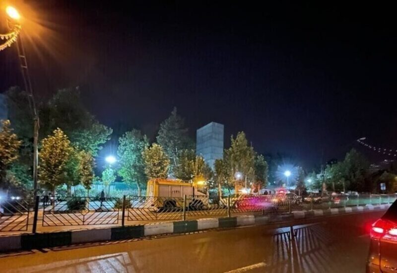 Mellat Park