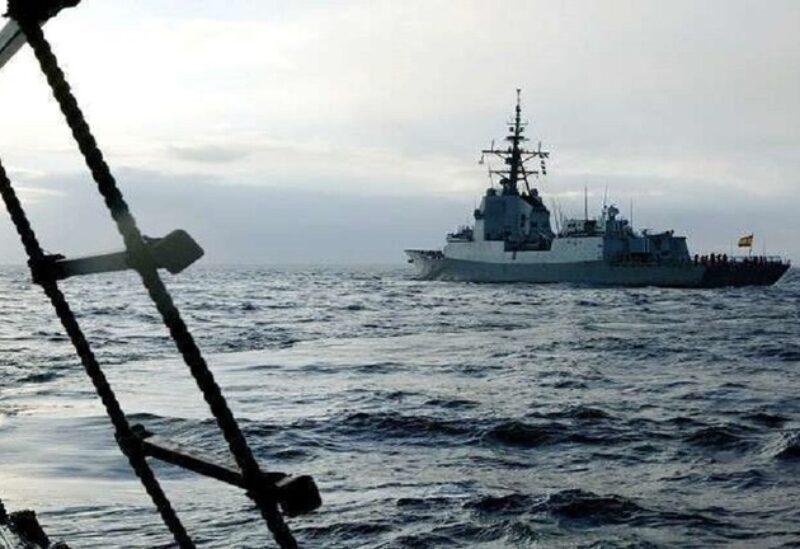 Navire de guerre - Archives