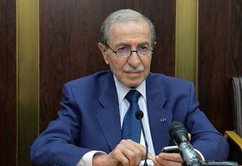 Le député Anwar Al-Khalil