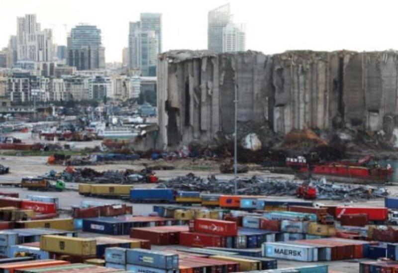Port de Beirut
