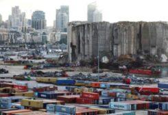 Port de Beyrouth