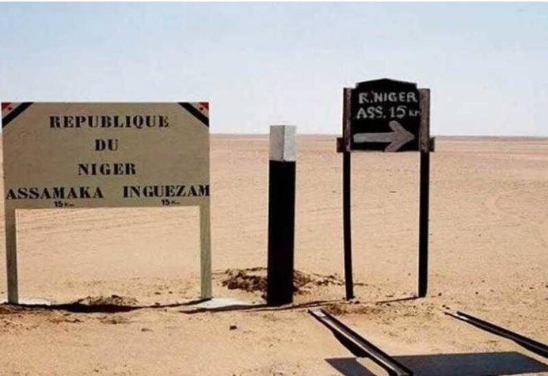 Réouverture de la frontière entre l'Algérie et le Niger