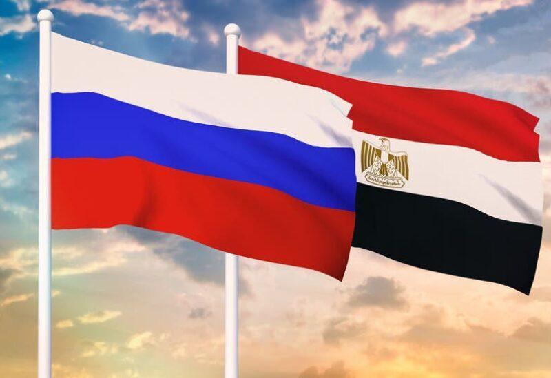 Russie et Égypte