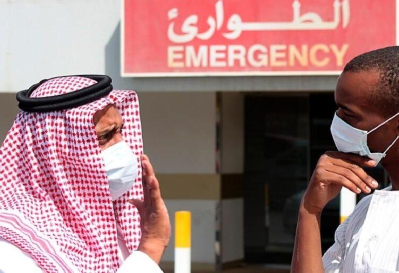 Une augmentation des cas de récupération de Corona en Arabie saoudite