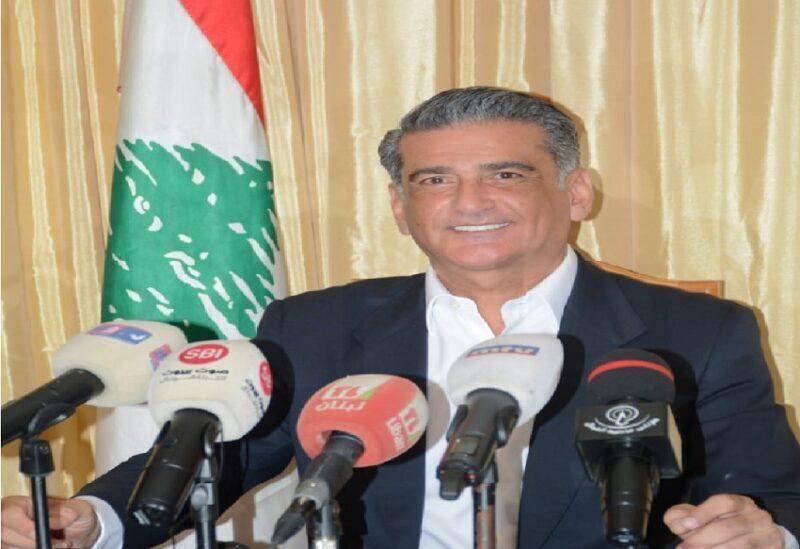 L'ancien député Mosbah Al-Ahdab