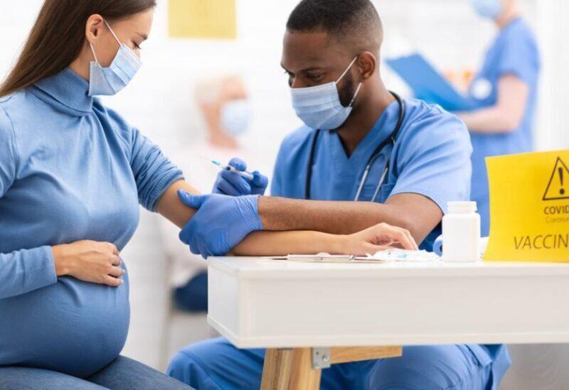 Vaccin de corona et les femmes enceintes