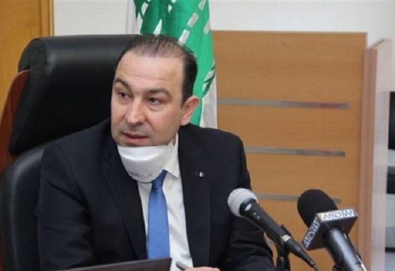 Ministre de l'Agriculture du gouvernement intérimaire Abbas Mortada