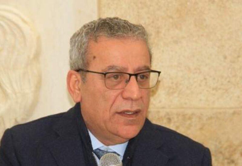 Le député Ali Bazzi