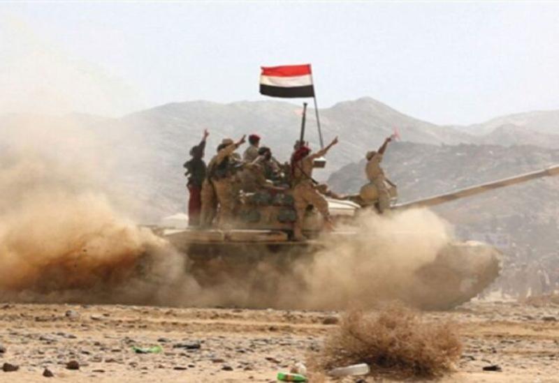 armée yéménite
