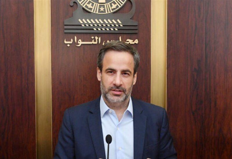Michel Moawad