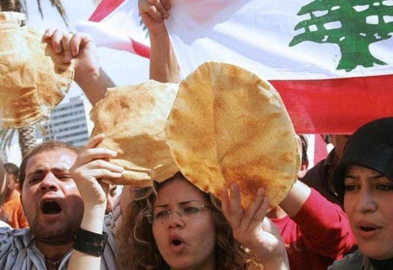 Crise économique du Liban