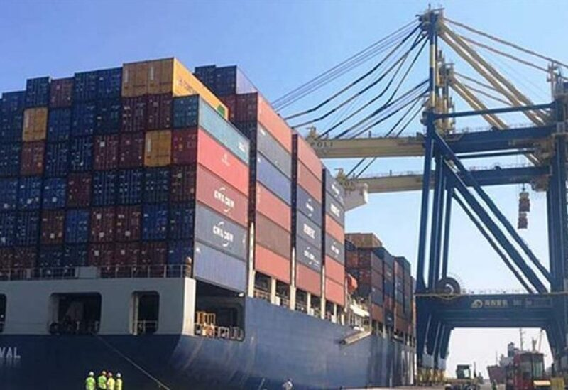 Le port de Tripoli
