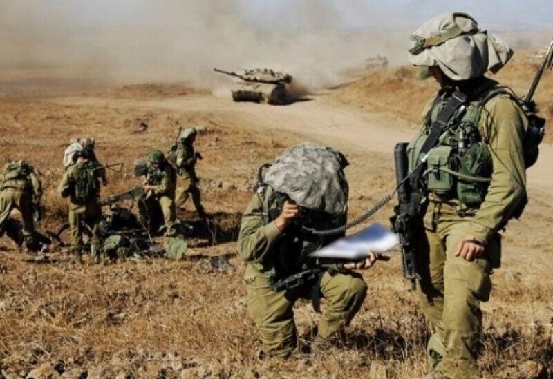 Armée israélienne - archives