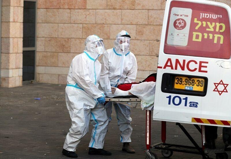 Israël enregistre un nombre record d'infections à Corona