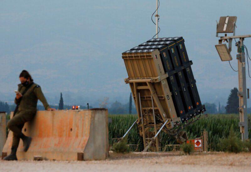 Les sirènes d'alarme retentissent en Israël