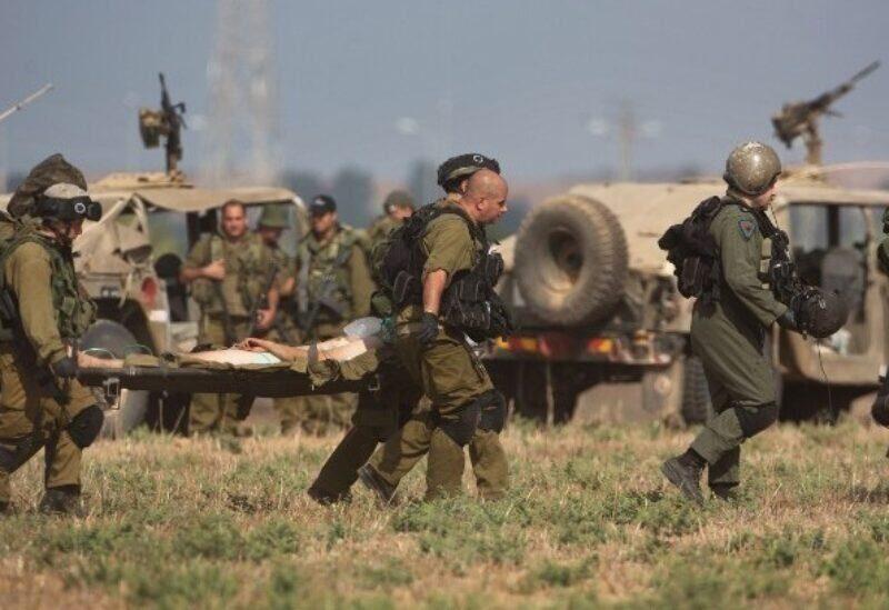 L'armée israélienne