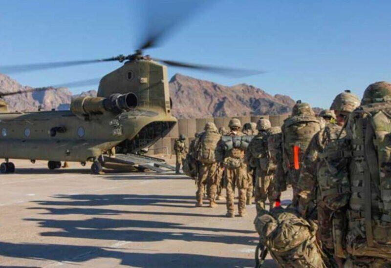 L'armée turque se retire d'Afghanistan