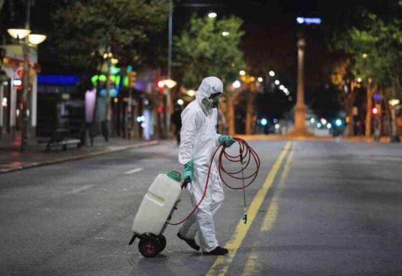 De nombreux pays du monde ont imposé des restrictions pour lutter contre le virus Corona