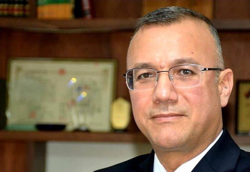 Député Ali Darwich