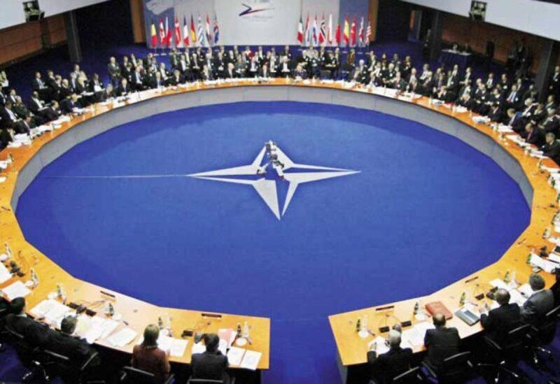 L'Organisation du Traité de l'Atlantique Nord-OTAN