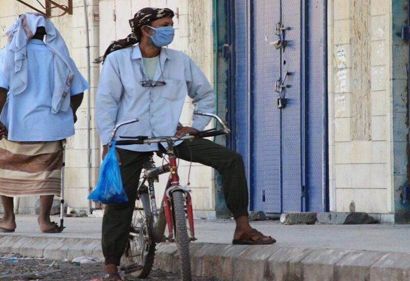 Epidémie de corona au Yémen