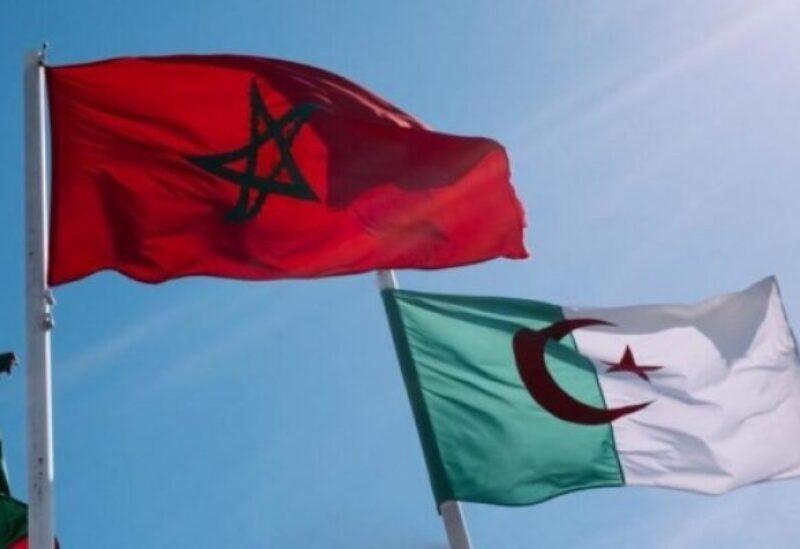 Maroc et Algérie