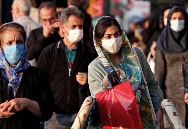 Le nombre de morts dus au Corona augmente en Iran