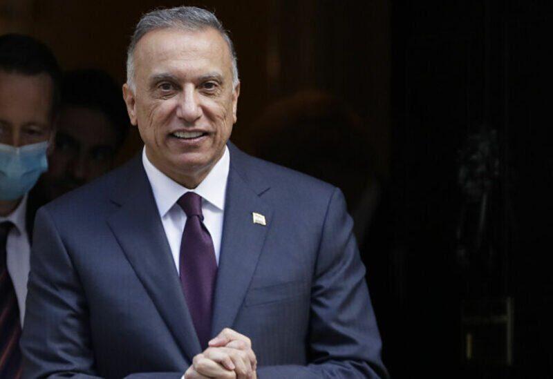 Mustafa Al-Kazemi