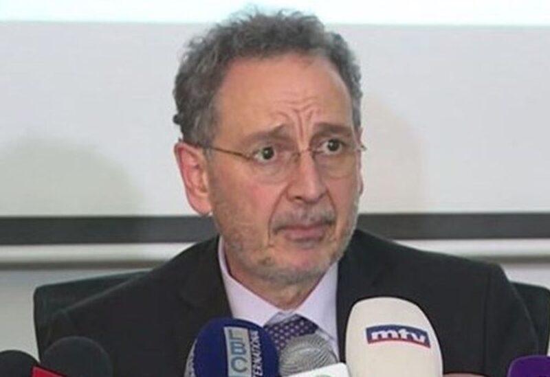 Raoul Nehme