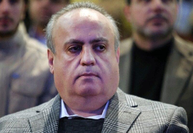 "Le chef du parti ""Tawhid arabe"" Wiam Wahhab"