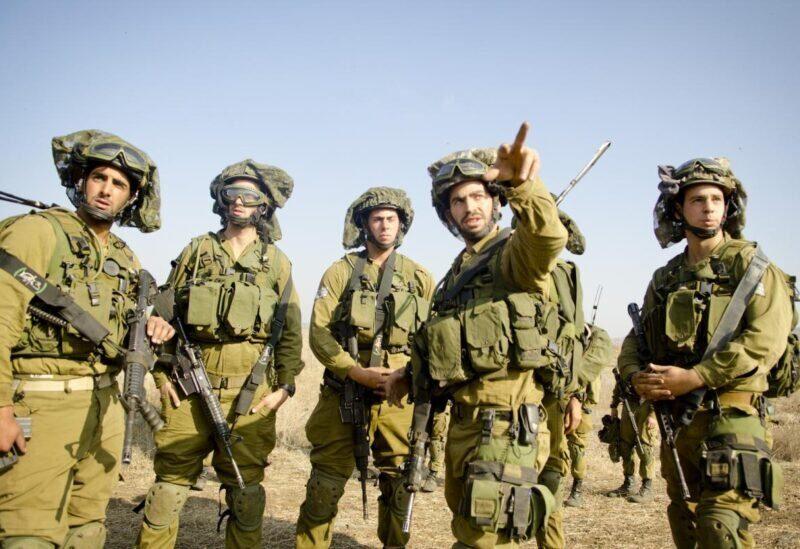 L' armée israélienne
