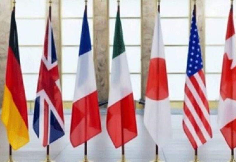 Le Groupe international de soutien au Liban