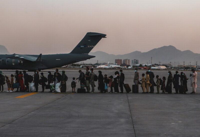 Aéroport de Kaboul