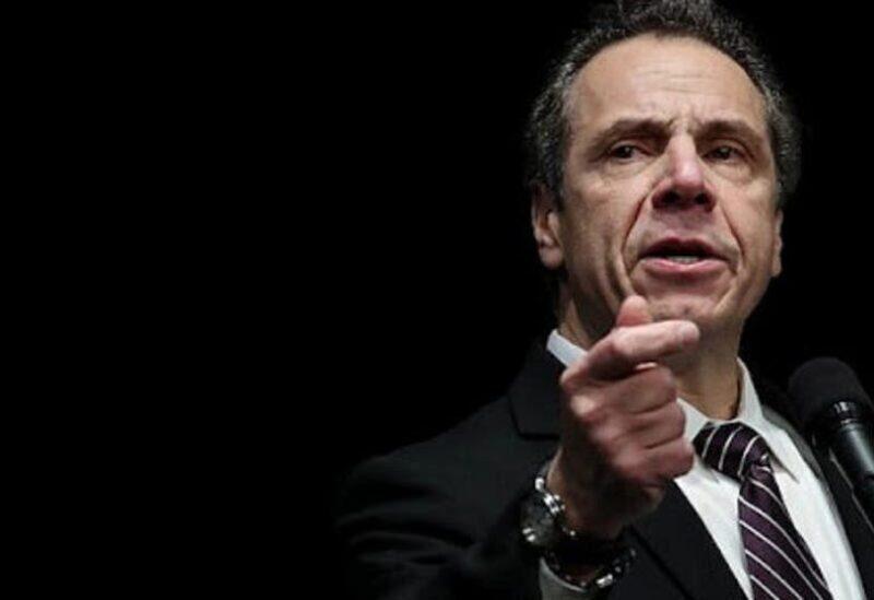 Andrew Cuomo, gouverneur de l'État de New York