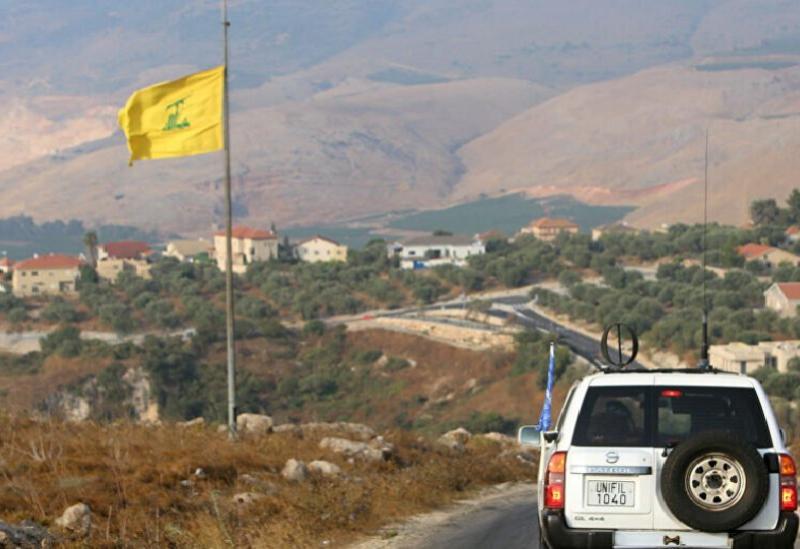Sud du Liban