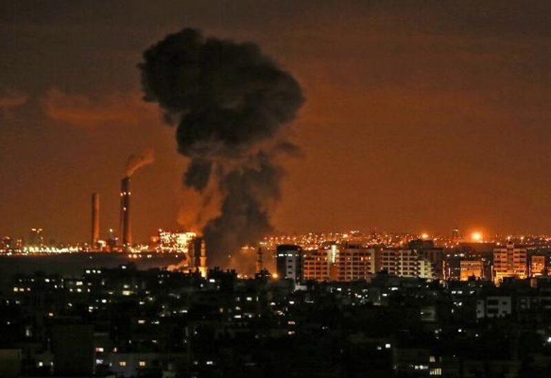 Bombardement de Gaza - Archives