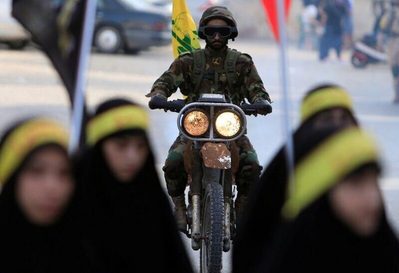Membres du Hezbollah