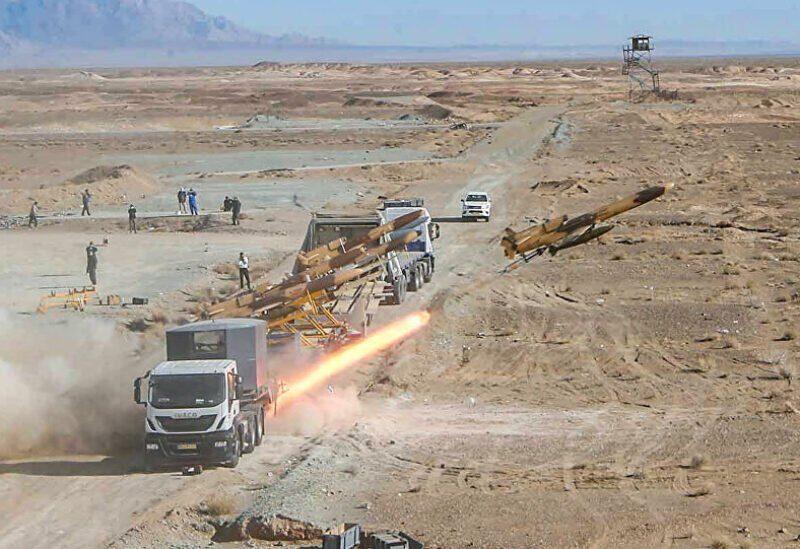 Défenses aériennes iraniennes - Archives