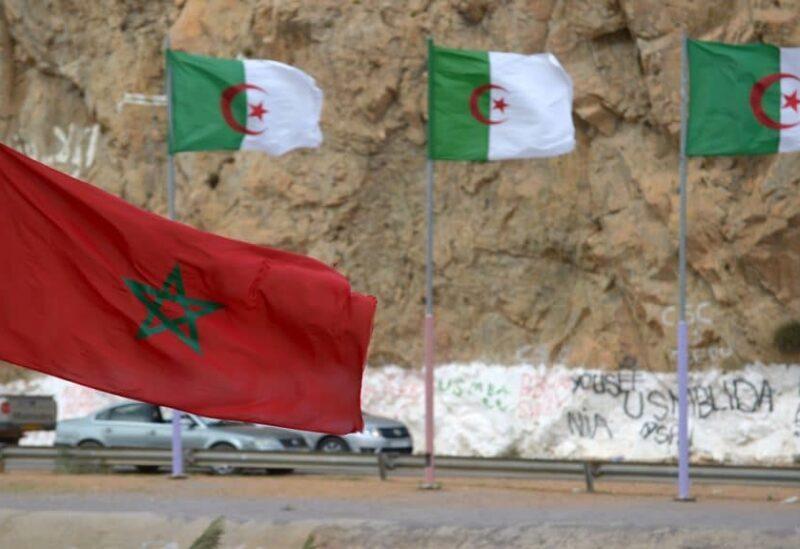 Frontière maroco-algérienne