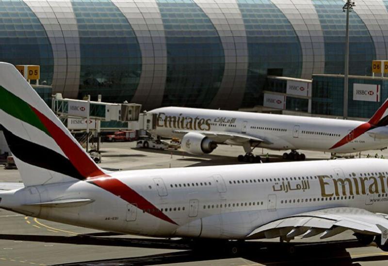 L'Aéroport d'Abou Dabi