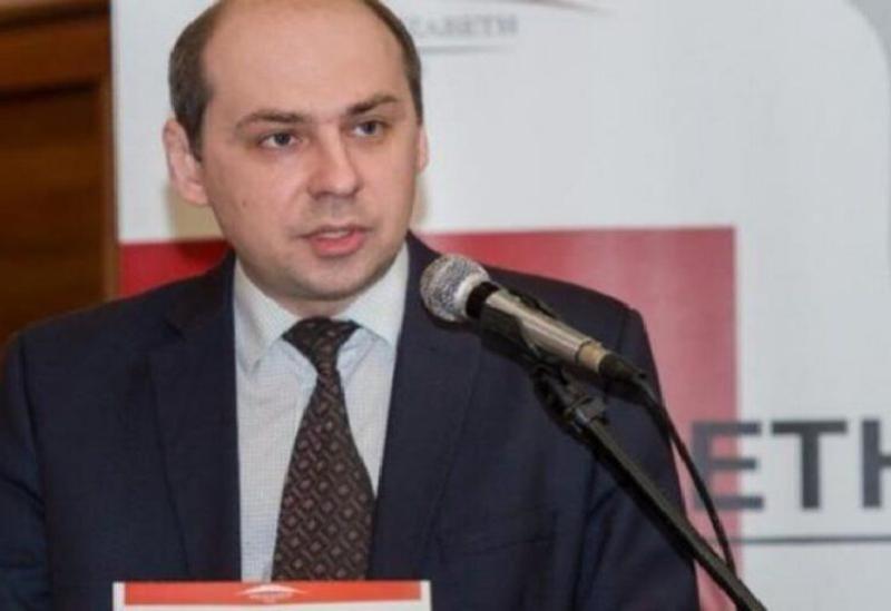 L'Ambassadeur de Russie à Kaboul Dmitry Zhirnov
