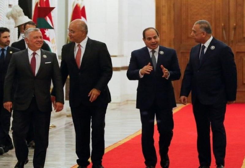Le Sommet de Bagdad