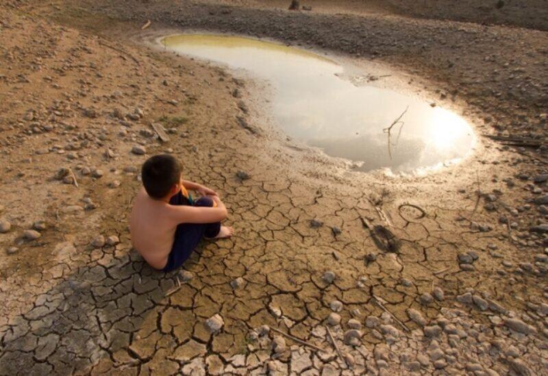 Le changement climatique menace le monde de désastres